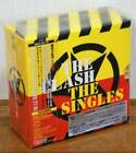 Crush The Clash Singles Promotional Sticker With 19 Discs Complete Production