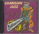 Rare The Muffins Drummer Chainsaw Jazz Disconcerto Import Cd