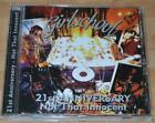 Girlschool - 21st Anniversary Not That Innocent - 2002 Communique Label CD