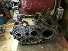 1971 Suzuki T500 Engine Cases  Motor Crank  T 500  Titan