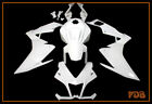 CA Unpainted Fit For Aprilia 2012 2013 2014 2015 2016 RS4 125 50 Fairing Kit Set