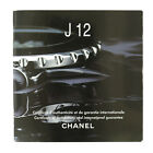 AUTHENTIC CHANNEL J12 CERTIFICATE OF AUTHENTICITY AND INTERNATIONAL GUARANTEE