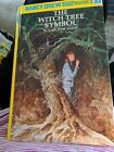 NANCY DREW MYSTERY THE WITCH TREE SYMBOL 33 1975