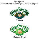 Cabbage Patch Kids Iron On Transfer or Sticker for Halloween Costumes