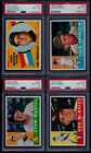 1960 Topps VIP Set Continues Long Standing National Convention Tradition 13