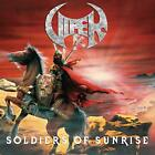 Viper-Soldiers Of Sunrise (UK IMPORT) CD NEW