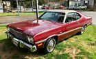 1976 Plymouth Duster Plymouth Duster 1976 Survivor /Excellent Condition