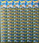 Hot Wheels Limited Edition Otter Pop Series Dairy Deliverys 72 IN THE CASE