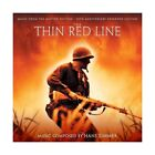 The Thin Red Line - 4 x CD Complete - Limited 3500 - Hans Zimmer