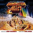 Damnation Alley - Complete Score - Limited Edition - Jerry Goldsmith