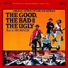 The Good The Bad & The Ugly - Original Score - Ennio Morricone