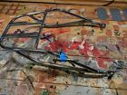 1980 Honda CB125s rear luggage carrier rack COMPLETE with all mounting hardware