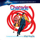 Charade - Complete Score - Limited Edition - OOP - Henry Mancini