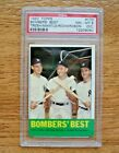 Mickey Mantle Cards, Rookie Cards and Memorabilia Buying Guide 15