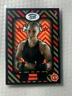 Ronda Rousey MMA Cards and Autographed Memorabilia Guide 19