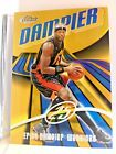 2003-04 Topps Finest Basketball Cards 12
