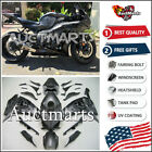 For Honda CBR1000RR 2012-2016 13 14 15 16 Fireblade Bodywork Fairing Kit 1v34 BA