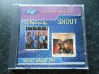 Shout - It Won't Be Long / In Your Face (Ken Tamplin)  RARE CHRISTIAN HARD ROCK