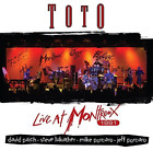 Toto-Live At Montreux / 1991 (UK IMPORT) CD NEW