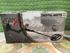 Ground EFX T100 Digital Metal Detector Swarm Series Real Tree Camo