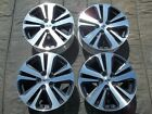 18 2019 SUBARU OUTBACK 18 WHEELS STOCK OEM FACTORY CNC RIMS 18 LEGACY 5x1143mm