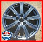 ACURA TL 2010 2014 Factory OEM Wheel 19 Rim 71789 PVD CHROME w Cap A