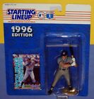 1996 JIM THOME Cleveland Indians Rookie NM/MINT 612 HR -FREE s/h Starting Lineup