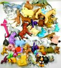 Large Mixed Toy Lot Vintage to Modern All Animals Over 2 lbs