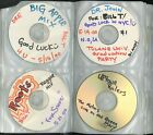 WWOZ Sounds of New Orleans Jazz Fest Live Shows etc. Recorded on 75+ CD's OOAK