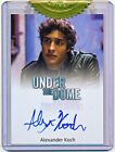 2015 Rittenhouse Under the Dome Season 2 Trading Cards 5