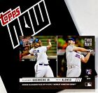 2019 Topps Now Card of the Month Baseball Cards - July COTM 21