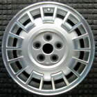 Chevrolet Corsica Machined 15 inch OEM Wheel 1988 1993 12351639 10148016