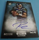2012 Topps Inception Football Cards 21