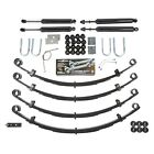 Rubicon Express RE5505 Suspension Lift Kit w Shocks Fits 87 95 Wrangler