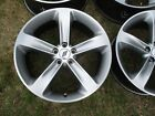 20 Dodge Challenger Charger OEM Factory silver Wheel rim 2529 10 18 Nice