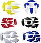 7 pcs Plastics Fairing For Honda CRF70 CRF70F Thumpstar 140cc 150 160 200 250CC