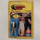 1982 Kenner Indiana Jones Raiders of the Lost Ark 4 back MOC New Sealed