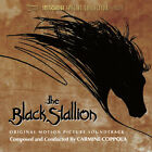The Black Stallion - 3 x CD Boxset - Limited 1500 - OOP - Carmine Coppola