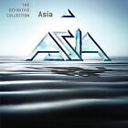 The Definitive Collection [Remaster] by Asia (Rock) (CD, Sep-2006, Geffen)