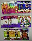 2014-15 Panini Select Basketball Prizm Parallels Visual Guide 34