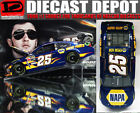 CHASE ELLIOTT 2015 NAPA 25 FIRST CUP CAR 1 24 SCALE ACTION NASCAR DIECAST