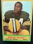 Top Green Bay Packers Rookie Cards of All-Time 31