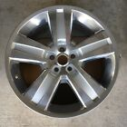 20 INCH DODGE NITRO 2010 2012 JEEP LIBERTY SILVER POLISHED WHEEL OEM RIM 2429