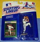 1989 BRET SABERHAGEN last Kansas City Royals EX/NM * FREE s/h * Starting Lineup