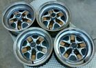1985 1986 1987 85 86 87 Oldsmobile Olds 442 Hurst SSIII SS3 Wheels Rims 15x7 OEM
