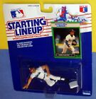 1989 OZZIE GUILLEN Chicago White Sox NM+ * FREE s/h * Starting Lineup #13
