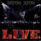 Live at Hammersmith '84 by Twisted Sister (CD, May-2012, 2 Discs, Armoury...