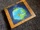 YES * FRAGILE*24-KARAT GOLD *CD BOX SET* SEALED* OUT OF PRINT !!!!!!