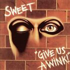 SWEET-GIVE US A WINK -EXT. ED.- (UK IMPORT) CD NEW