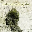MINDWORK-INTO THE SWIRL (DELUXE EDITION) (DLX) (UK IMPORT) CD NEW
